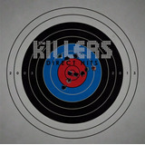 Vinilo The Killers (direct Hits) Nuevo (vinilohome)