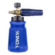 Canhão Espuma Snow Foam Fast Vonixx + Adaptador