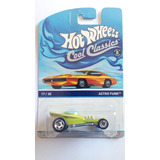 Auto Hot Wheels Cool Classics Spectrafrost Mustang Corvette