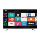Smart Tv Full Hd Jvc 40 Lt40da770