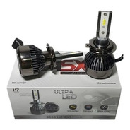 Ultra Led 8000lms 6000k 70w Asx Chip Csp Lampada Led Asx 70w
