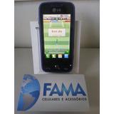 Lg Cookie Plus Gs290 Touch Mp3 Bluetooth Câm 2mpx Desbloq