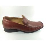 Zapato De Hombre, Mocasin De Hombre,zapato De Cuero