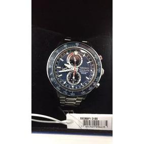 ed7f3e4d845 Seiko Sportura Snl017p1 Automaticrarissimo Top - Relógio Seiko ...