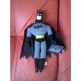 Peluches De Batman Justice League Y Joker