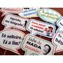 20 Plaquinhas Divertidas Com Qualquer Frase E Arte Gratis