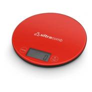 Balanza Cocina Digital Precision Ultracomb Bl-6001 Hasta 3kg