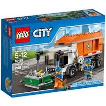 Lego City 60118 Mejor Precio!!