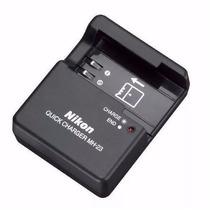 Carregador Nikon Mh-23 P/bateria En-el9 D5000 D3000 D60 D40
