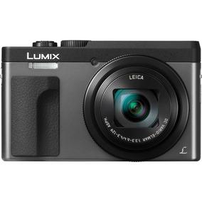 Panasonic Dc-zs70 Lumix 20.3 Mp 4k Touch A Pedido!