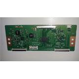 Placa T- Con Lg Lc32/37/47/55 6870c-0401b