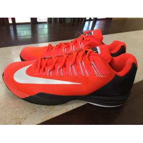 Zapatillas Nike Lunar Ballistec, Nuevas!