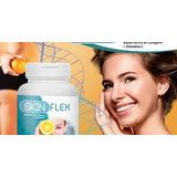 Skinflex Suplemento De Colageno E Vitamina C