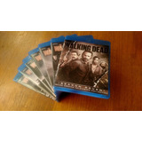 The Walking Dead Temporada 1-7 Bluray + Episodios T.8 En Hd