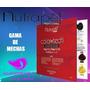 Promocion Gama De Mechas De Colores Tinte Colortech Nutrapel