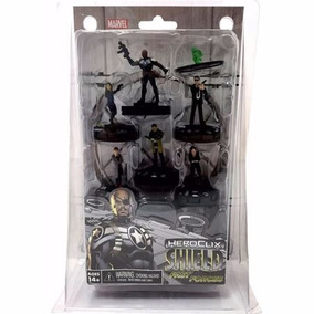 Heroclix Shield Fast Forces
