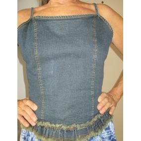 059c9ac6c Blue Jean Para Embarazada - Blusas de Mujer en Mercado Libre Venezuela