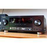 Receiver Pioneer Vsx-923-k Nuevo Yamaha Technics Jvc Sony