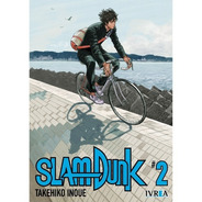 Manga - Slam Dunk 02 - Xion Store