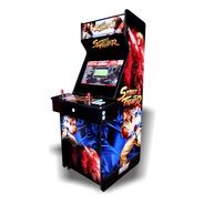 Maquina Arcade Multijuegos Retro 6800 Juegos Clasicos