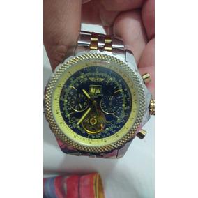 df268d6eacc Relógio Breitling 1984 Depose Todo - Joias e Relógios no Mercado ...