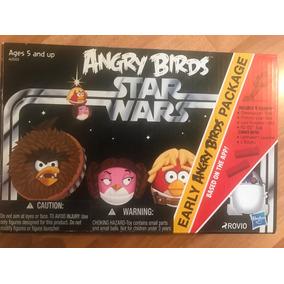 Angry Birds Star Wars Juego De Mesa