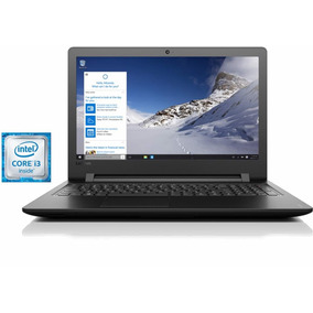 Laptop Lenovo Core I3/ 8gb Ram/ 1tb Disco Duro