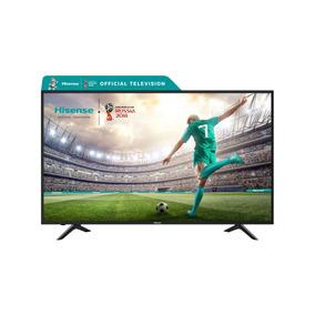 Smart Tv 4k Hisense 55
