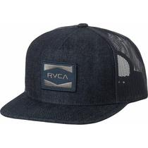 Gorra Rvca Cedars Trucker