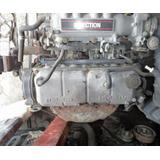 Motor 7/8 Mazda Demio 323 Ford Festiva 1.5 16v