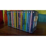 Series Anime Coleccion Completa De Los Estudios Ghibli