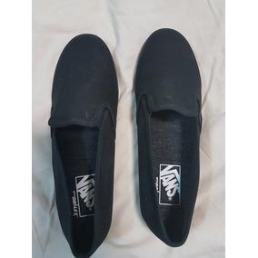 Zapatillas Tipo Alpargatas Vans