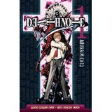 Manga Death Note Editorial Larp