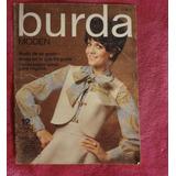 Burda Moden - 12 Dezember 1968 Anexo En Español