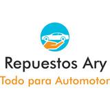 Kit Radiador+electro+bidon De Agua Para Renault 19 Nafta