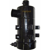 Filtro De Ar - Trator Mf235/250/265/310 - Pac 11769