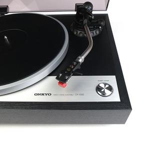 Vitrola Toca Disco Onkyo Cp-1050 Pronta Entrega !!!!