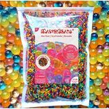 Paquete De 20,000 Orbeez De Colores Nuevos Envio Gratis!!