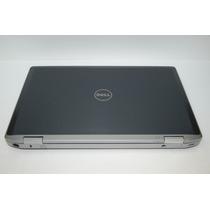 Computadora Portatil Dell Latitude E6520 I-7 Ram 6 Gb !!!!!