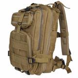 Mochila Tática Militar Assalt 30l Profissional 3d