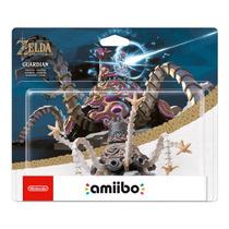 Amiibo Guardian - Zelda Breath Of The Wild Nintendo Switch M