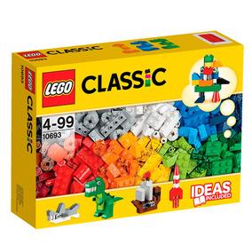 Pecas - Lego e Blocos de Montar em Tubarão no Mercado Livre Brasil 353aa27cb9