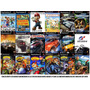 Juegos Ps2(catalogo Al Ofertar,más De 400 Juegos)
