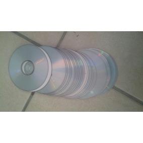 Vendo Cd Y Dvd Virguen