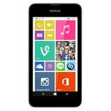 Nokia Lumia 530 Rm Gb, Single Sim (desbloqueado) - Blanco