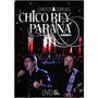 Dvd Chico Rey E Paraná* Cantos E Cordas Acústico