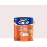 Tinta Coral Super Lavavel Anti Manchas Acetinada B.gelo 3,6l