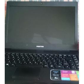 Notebook Positivo Unique S1991i 3d Com Intel® Dual Core