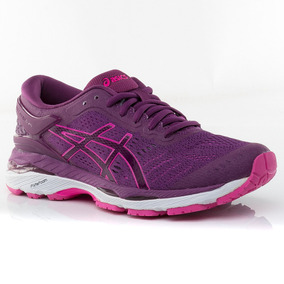 asics colores mujer running