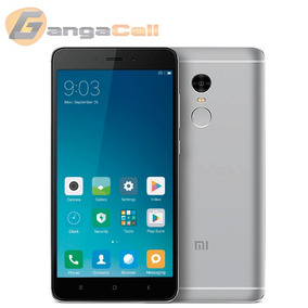 Xiaomi Redmi Note 4 3gb De Ram 32gb 13mpx En Stock